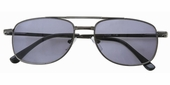Hudson Full Reader Sunglass