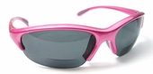 Ladies Sport/Safety Sun Bifocal