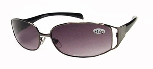 Marsha Full Reading Lens Sunglasses