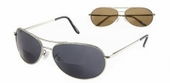 Men's Bifocal Sunglasses