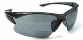 Racer's Edge Polycarbonate Sun Bifocal