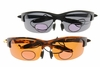 Semi Rimless Polarized Fishing Bifocal