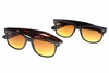 Wayfarer Anti-Glare Sun Bifocal