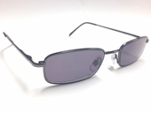Wire Rimmed Full Reading Lens Sunglass