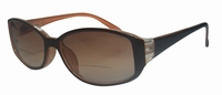 Women's Bifocal Sunglasses