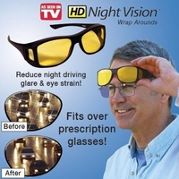 HD Night View Glasses