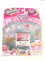 Shopkins fashion pack- ballet