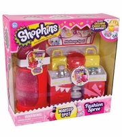 Shopkins fashion spree makeup set