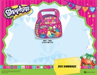 Shopkins Handbag