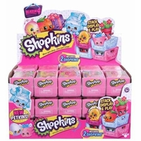 Shopkins S4 - 2 packs