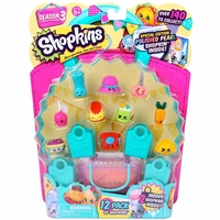 Shopkins season 3 -12 pack figures