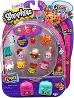 Shopkins Season 5 12pk