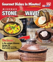 Stone Wave Cooker