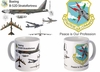 B-52 - Strategic Air Command Coffee Mug
