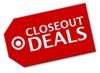 """#1 <font color=""""0000ff""""> CLOSEOUT PRODUCTS  -</font color> GLOVES, HATS, SAFETY GLASSES & MORE"""