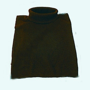 20000 ACRYLIC KNIT TURTLENECK DICKIE CLOSEOUT PRICE $6.99