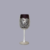 Bride Wine Glass by Lolita�