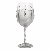 Soiree White Wine Glasses by Lolita� (Set of 2)