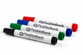 Chisel Tip Dry Erase Markers