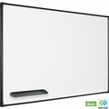 Magnetic Dry Erase Boards - Black Ultra Trim