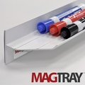 Magnetic Marker Tray
