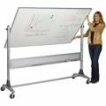 Portable Dry Erase Boards