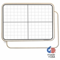 XY Grid Boards 9x12