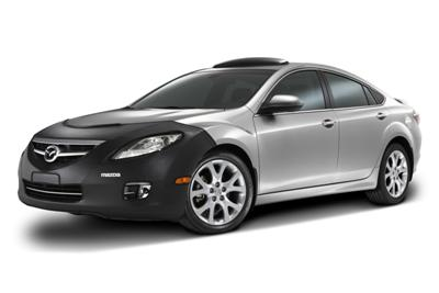 2009-2013 Mazda 6 Parts and Accessories