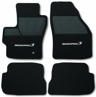 MazdaSpeed3  Interior Accessories 2010 2011 2012 2013