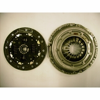MazdaSpeed 3 Genuine Clutch Parts 2010 2011 2012 2013
