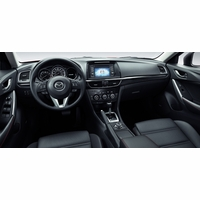Mazda 6 Audio/Mirrors/Electronics 2014 2015 2016