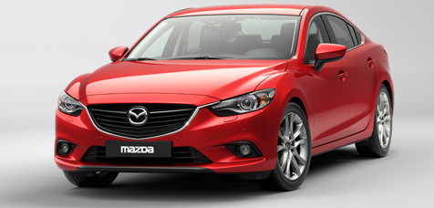 "<strong><font size=""2"">2014 2015 2016 Mazda 6 Parts and Mazda 6 Accessories<strong/></font>"