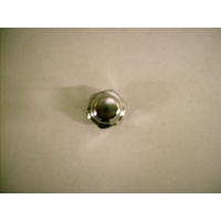Genuine Mazda Chrome Lugnut (Each)