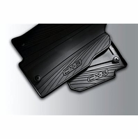 Genuine Mazda CX-5 All Weather Floor Mats (set of 4)  Special Price