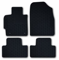Genuine Mazda CX-7 All Weather Floor Mats