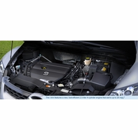 Mazda CX-7 Maintenance Parts 2010 2011 2012