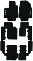 Genuine Mazda CX-9 Front Set (2) Carpeted Floor Mats Special Price