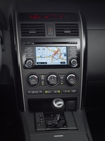 Genuine Mazda CX-9 Navigation System by Tom Tom (2013-2015 only)  (USA and Canada market only)