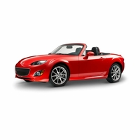 Genuine Mazda Miata MX-5 2009 2010 2011 2012 2013 2014 2015 Geniune Parts and Accessories