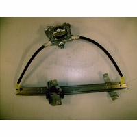 Genuine Mazda Protege Front Door Passenger Side Power Window Regulator