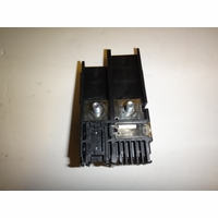 Mazda  250A Fuse Block on the Battery Termial