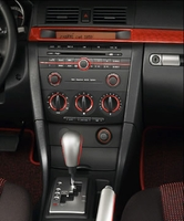 Mazda 3 MP3 Player with Trim Panel (04-05)