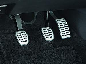 Mazda 3 Pedal Set Automatic Transmission