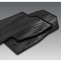 Mazda 6 All Weather Floor Mats Set of 4