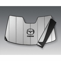 Mazda 6 Windshield Sunscreen Accordion Fold