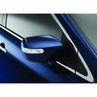 Mazda CX-9 Door Mirror with Turn Indicator Painted (2007-2009)
