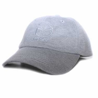 Mazda Jersey Knit Cap