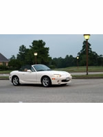 Mazda Miata Parts and Accessories 1999 2000 2001 2002 2003 2004 2005