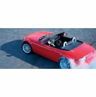Mazda Miata Parts and Accessories MX-5 2006 2007 2008