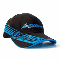 Mazda Motorsports Cap with Blue Swoosh